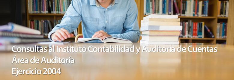 Nombramiento de auditores. Sociedad de auditoría como Administrador Concursal.