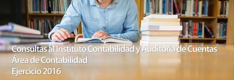 Tratamiento contable de la contraprestación acordada por la constitución de un d...