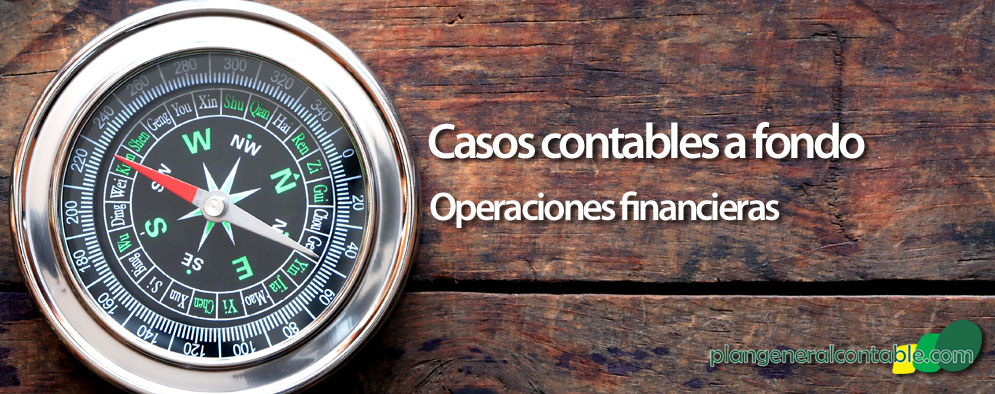 Operaciones financieras